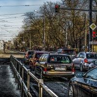 Стромынка :: Игорь Иванов
