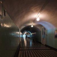 коридор ВМГ в Кроне :: Rijiy Svo