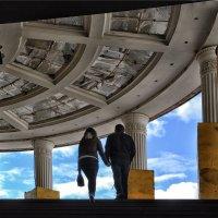 Цели, будущее, страсти, поиск смысла и пути :: Ирина Данилова