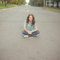 Пасадка :: Анастасия Торохтиенко
