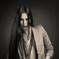 Весна 2014 :: Юлия Хапугина