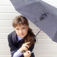 А дождь  весенний... :: A. SMIRNOV
