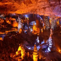 Подземное царство-2 Sorek :: Ludmila Frumkina