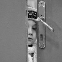 ...хоть одним глазком... :: Ольга Нарышкова