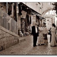 Иерусалим и его обитатели :: Leonid Korenfeld
