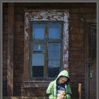 детская неповторимая нежность :: Елена Никитенко