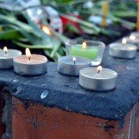 зажгите свечи... :: Alice Madman