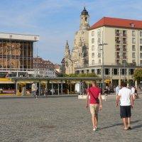 Дрезден 2012г. :: Андрей Дурапов