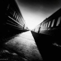Нужно дойти ... :: Дмитрий Призрак