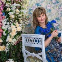 весна :: Mari - Nika Golubeva -Fotografo
