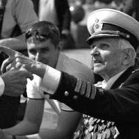 Но наш народ сквозь этот ад прошёл За Родину, за Сталина, за Счастье! :: Ирина Данилова