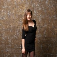 портрет :: Катерина Валенцева