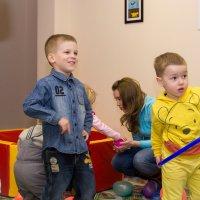 Детский праздник :: Roman Norkin