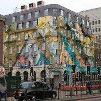 Разноцветный Лондон :: Тарас Золотько