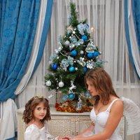 Ангел :: Ирина Захарчук