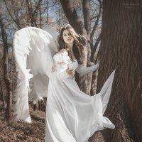 Ангелы :: Саша Ходор