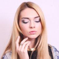 Дневной макияж :: Альбина Ахметзянова