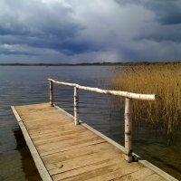 Озеро Песно :: Наталья Левина