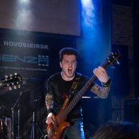 финал Emergenza в Новосибирске :: Дмитрий Николаев