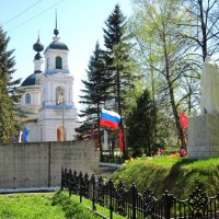 Вечная память! :: Михаил Попов