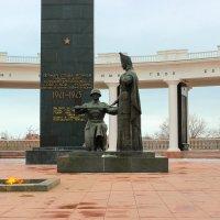 Мемориал :: Вячеслав Исаков