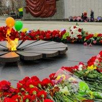 Вечная память :: Вячеслав Исаков