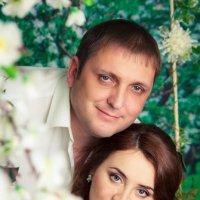 Свадебное фото :: Александр Хлебников