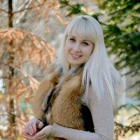 Юлия :: Екатерина Корнева