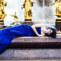 Kate :: Lyuda Chesnokova