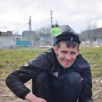 1 :: Максим Куванин