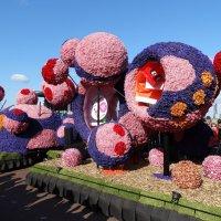 Парад цветов :: svk