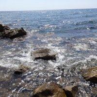 морской берег :: Андрeй Владимир-Молодой