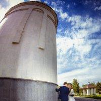 wedding tower :: Абу Асиялов