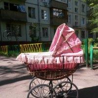 рЕтРо :: Ирина Крохмаль
