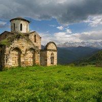 Сентинский храм :: Vadim77755 Коркин