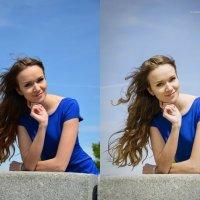 до-после :: Анастасия Светлова