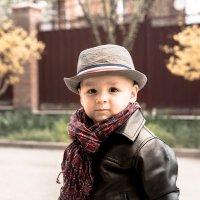 Детский итальянский стиль :: Алла Панасенко