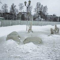 Ледниковый период - 3 :: Pavel Kiselev