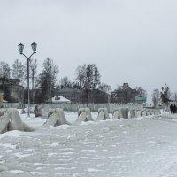 Ледниковый период - 1 :: Pavel Kiselev