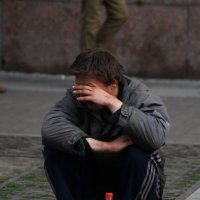 Каждый празднует День Победы по-своему :: Светлана Медведева