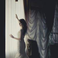 Wedding 2014 :: Антон Горин