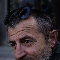 Giya ! :: Sulkhan Gogolashvili