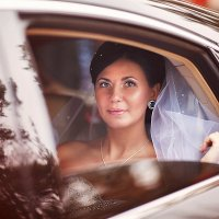невеста :: Анна Герасимова