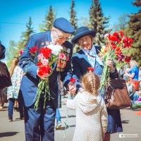 День победы 9 мая :: Михаил Кучеров