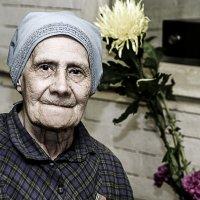 Ветеран войны. 91 год :: Влад Росс