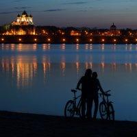 ночные прогулки :: Антонина Коквина