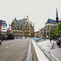 Leuven, Belgique :: @ndrei Дмитриевич