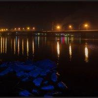 Краски ночных огней :: Denis Aksenov
