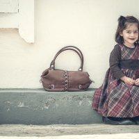 В путешествие :: Сахаб Шамилов
