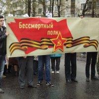 9 мая :: Сергей Кочнев